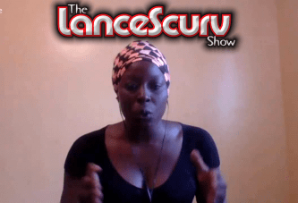 Targeted Individuals: THE RAW TRUTH by Rainetta Jones! – The LanceScurv Show