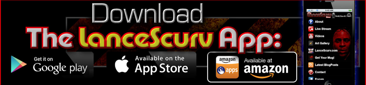 Click Here To Download The Free LanceScurv App!