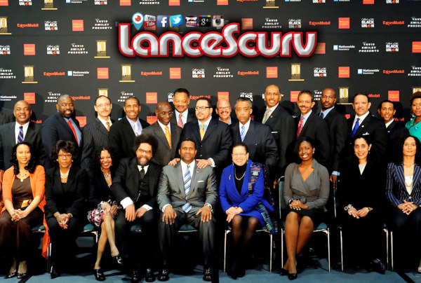 Have Our Black Organizations Lost Their Direction? – The LanceScurv Show