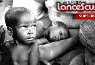 The Subtle Herding Of Black People Into A Total State Of Damnation! – The LanceScurv Show