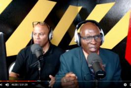 Dr. Vibert Muhammad On Donald Trump, Fidel Castro & The State Of Black America! – The LanceScurv Show