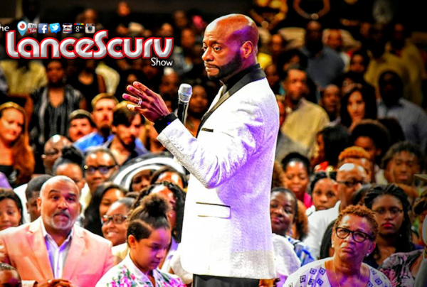Why Bishop Eddie Long Must Die In Order For The Black Church To Live! – The LanceScurv Show