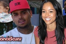 Chris Brown Punches Karrueche Tran & Raw Black Perspectives! – The LanceScurv Show