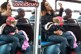 Are Struggling Single Mothers Right To Exclusively Seek An Ambitious Man With No Kids? – The LanceScurv Show