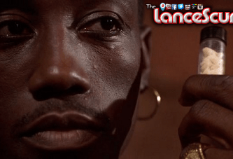 Remembering The Crack Cocaine Era During The 1980's In Queens New York! – The LanceScurv Show
