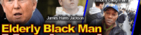 Elderly Black Man Murdered By White Supremacist Domestic Terrorist! – The LanceScurv Show