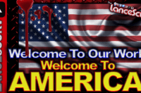 Asian Tears: Welcome To Our World, Welcome To America! – The LanceScurv Show