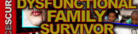 """A Dysfunctional Family Survivor: """"Don't Take Your Pain Out On Your Children!"""" – The LanceScurv Show"""