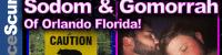 It's Bear Hunting Season In This Modern Day Sodom & Gomorrah Of Orlando Florida!