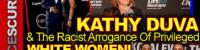 Kathy Duva & The Racist Arrogance Of Privileged White Women! – The LanceScurv Show
