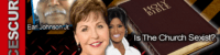 Why Aren't There More Female Pastors? – The LanceScurv Show