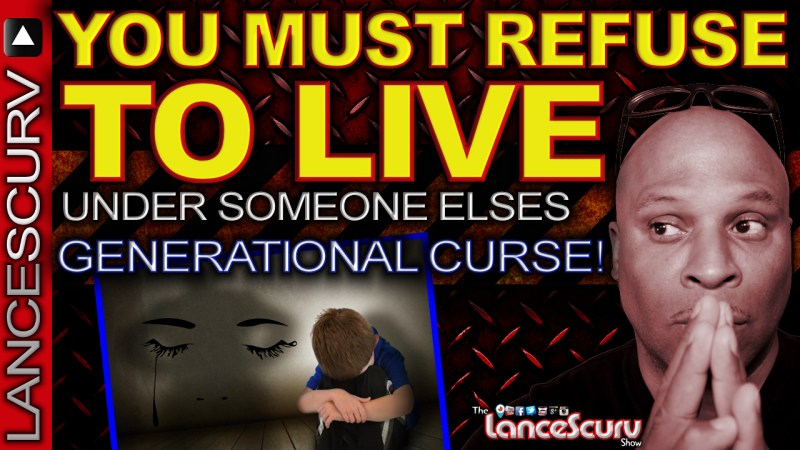 Why Black Music, Culture, History & Spirituality Must Be Preserved! - The LanceScurv Show