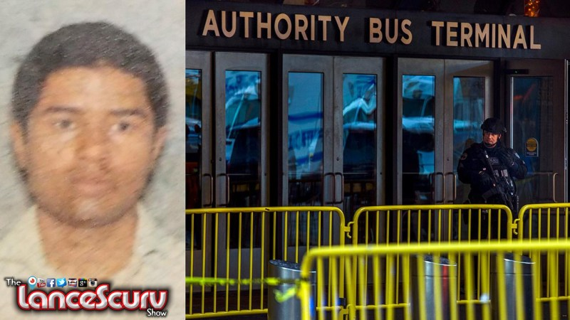 The New York City Port Authority Terror Attack: More To Come? - The LanceScurv Show