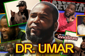 DR. UMAR JOHNSON: Victorious After His Much Anticipated Court Hearing? – The LanceScurv Show