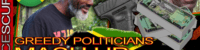 Greedy Politicians Mash Up Jamaica!!!! – The LanceScurv Show
