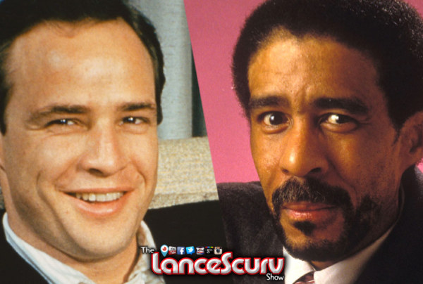 Richard Pryor's Widow Jennifer Claims That Richard Slept With Marlon Brando!