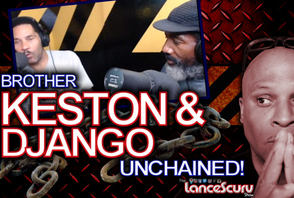 Deception, Destruction, Death & Domination: The 4 D's Of White Culture! – Django & Brother Keston