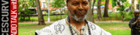 MFUNDISHI JHUTYMS SPEAKS IN MIAMI FLORIDA!