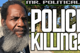 POLICE KILLINGS WILL STOP WHEN WE START SUING THEIR UNIONS! – The LanceScurv Show
