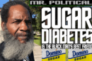 SUGAR DIABETES IS THE BLACK MAN'S BEST FRIEND! – The LanceScurv Show