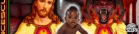YAHWEH IS LUCIFER! – Rainetta Jones