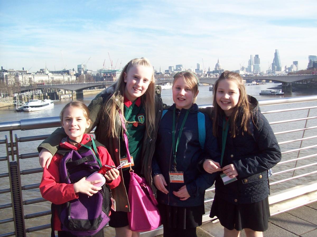 London Pupil Parliament 2016 008