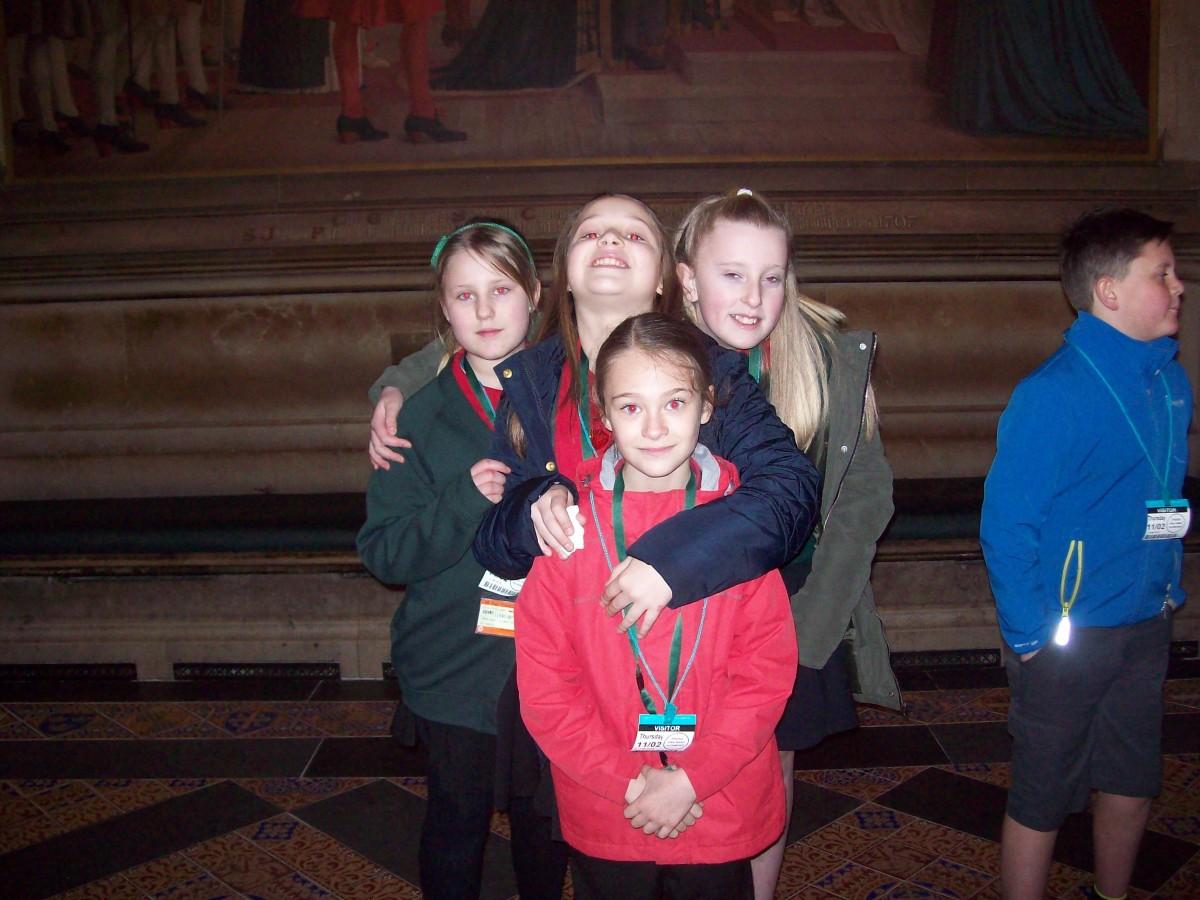 London Pupil Parliament 2016 016
