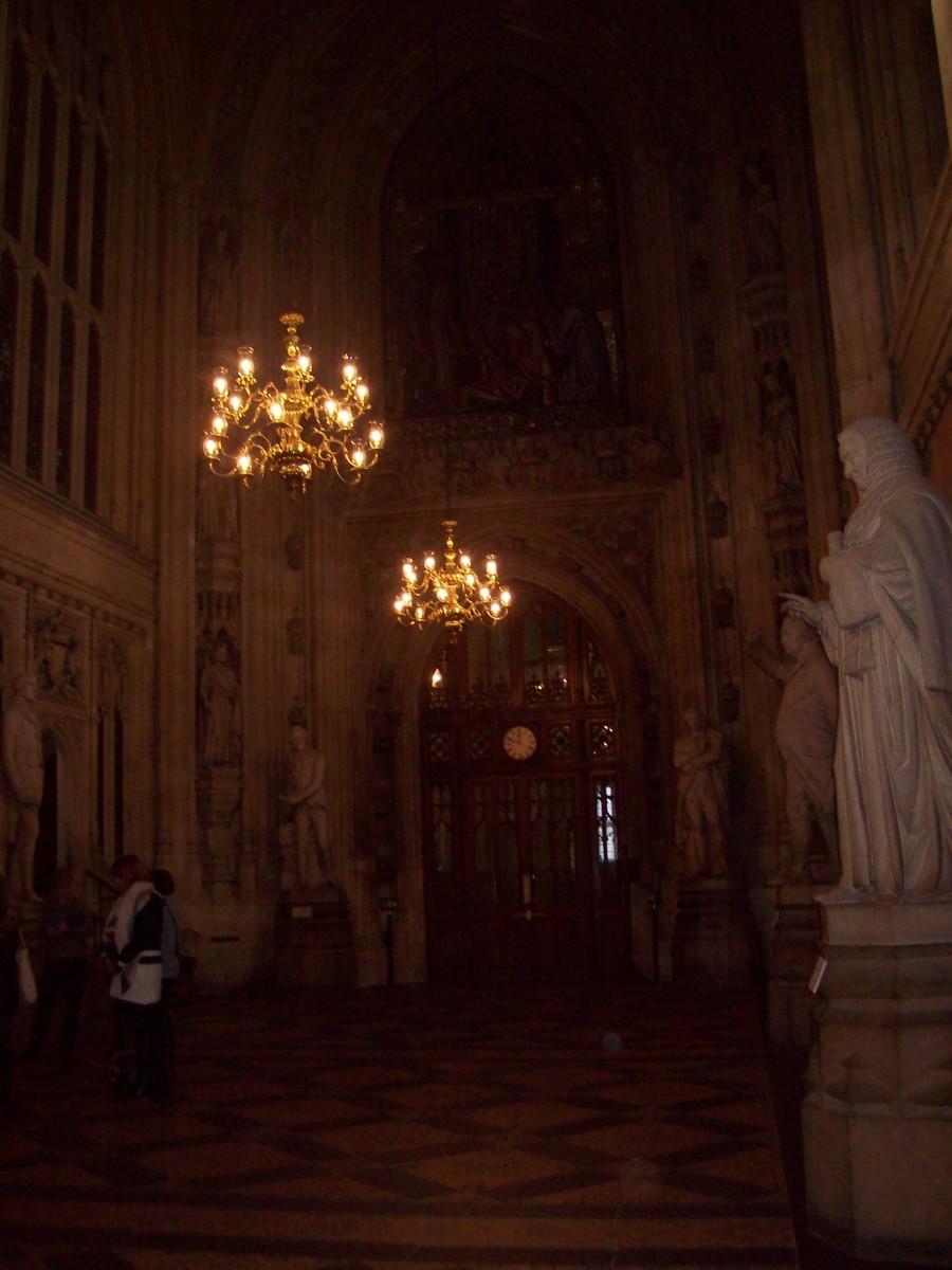 London Pupil Parliament 2016 023