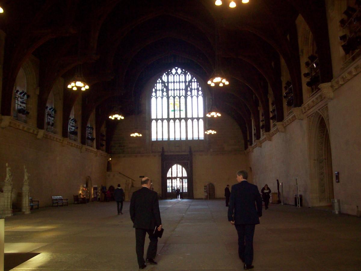 London Pupil Parliament 2016 025