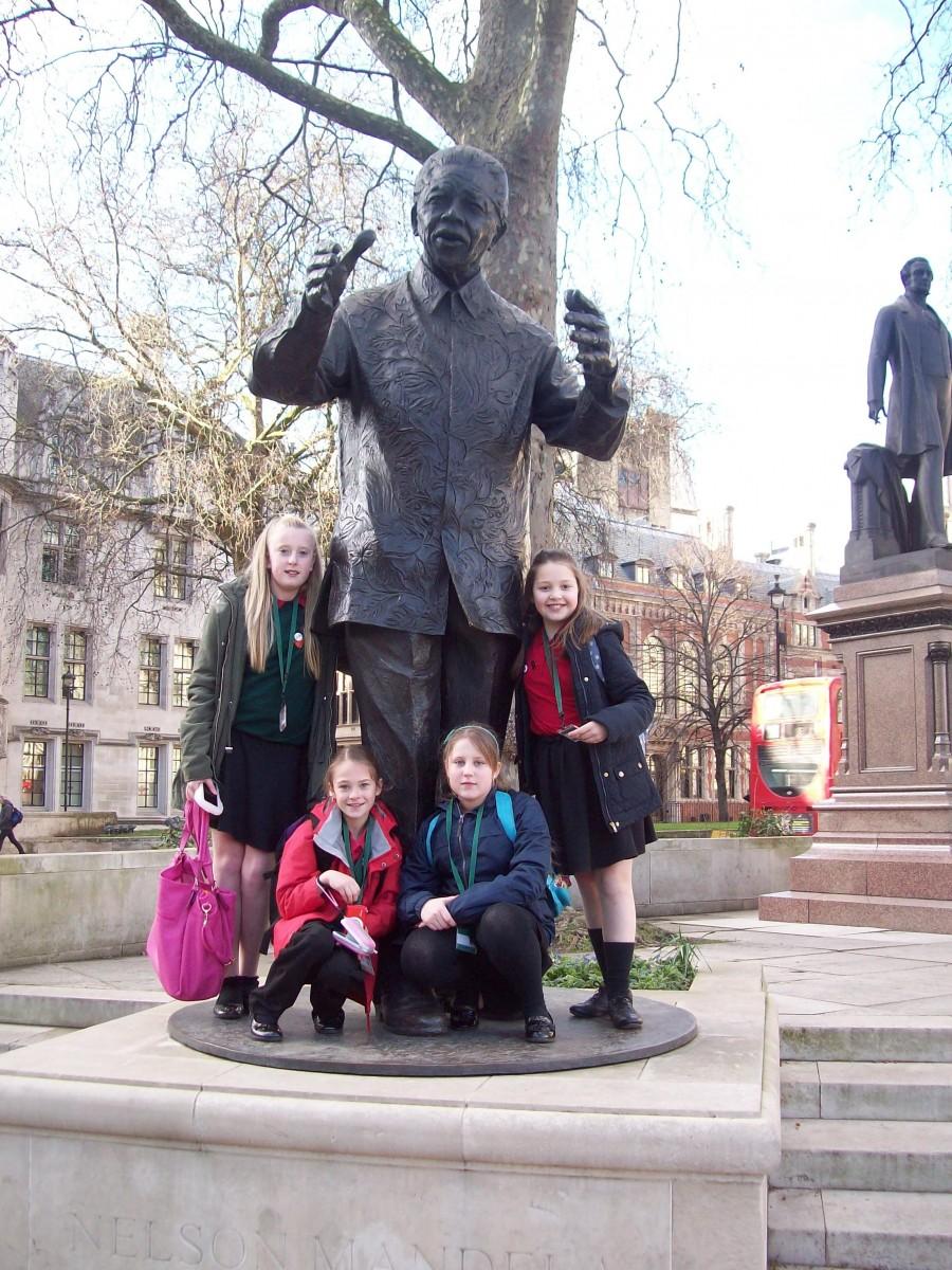 London Pupil Parliament 2016 029