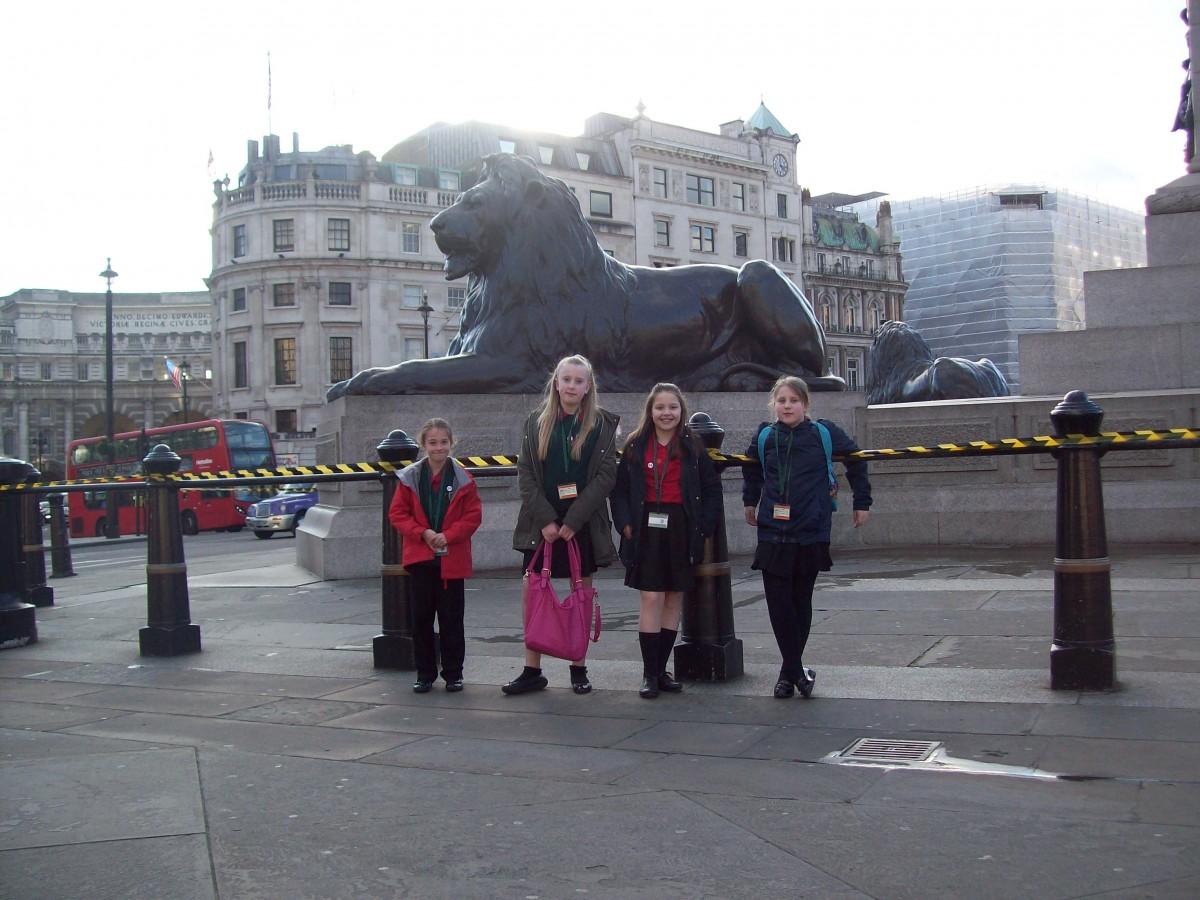 London Pupil Parliament 2016 036