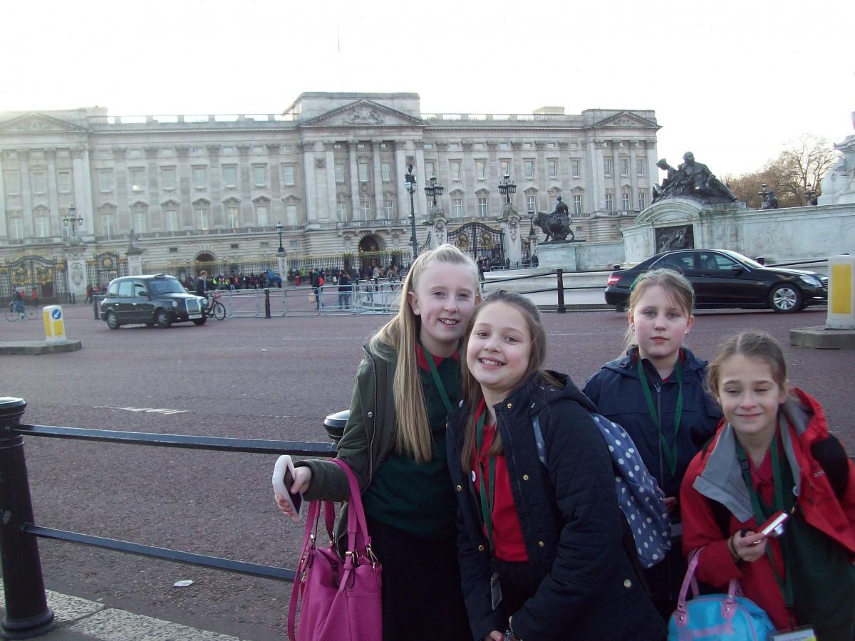 London Pupil Parliament 2016 038
