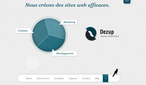 Dezup - Interactive Agency