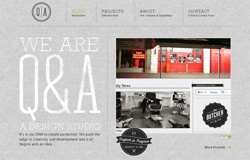 Q&A Creative Agency