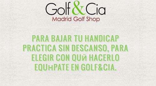 Golf& Cia