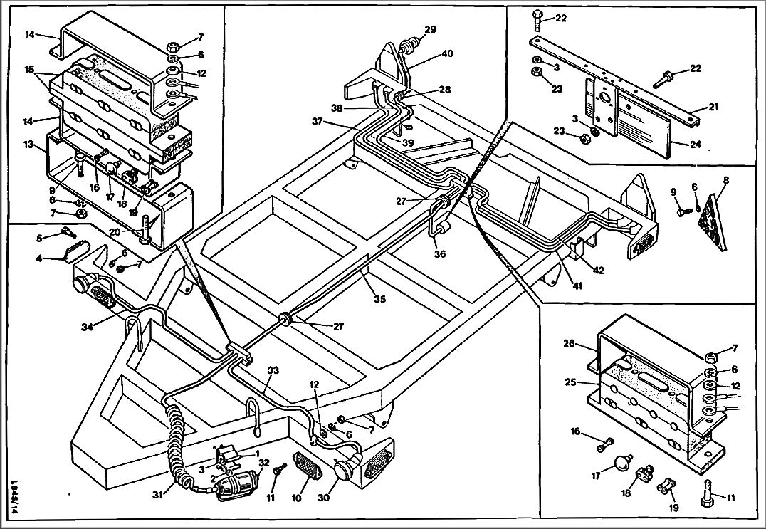 2005 ford f 350 wiring diagrams