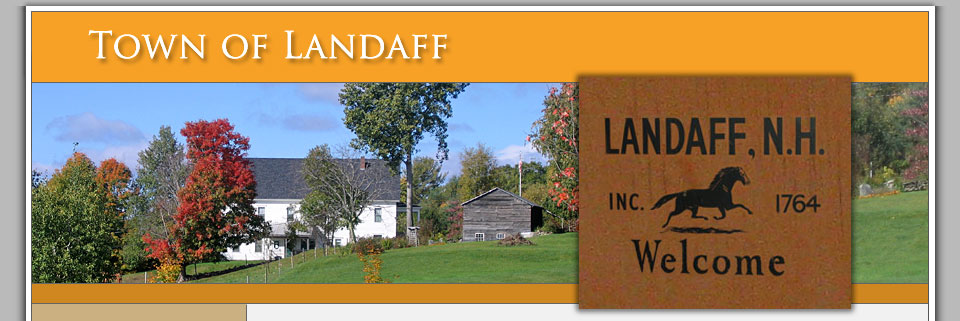 Landaff town hall