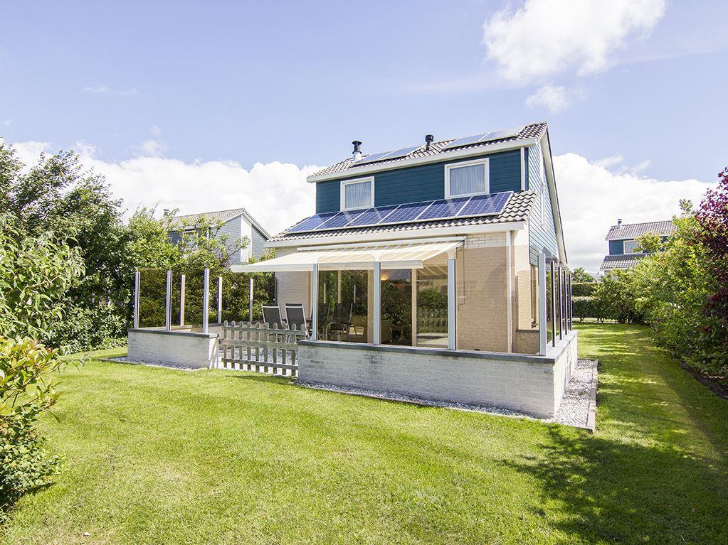 Vakantiepark Texel