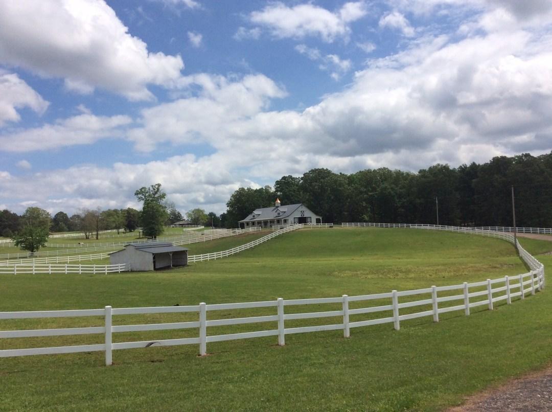 High End Horse Farm