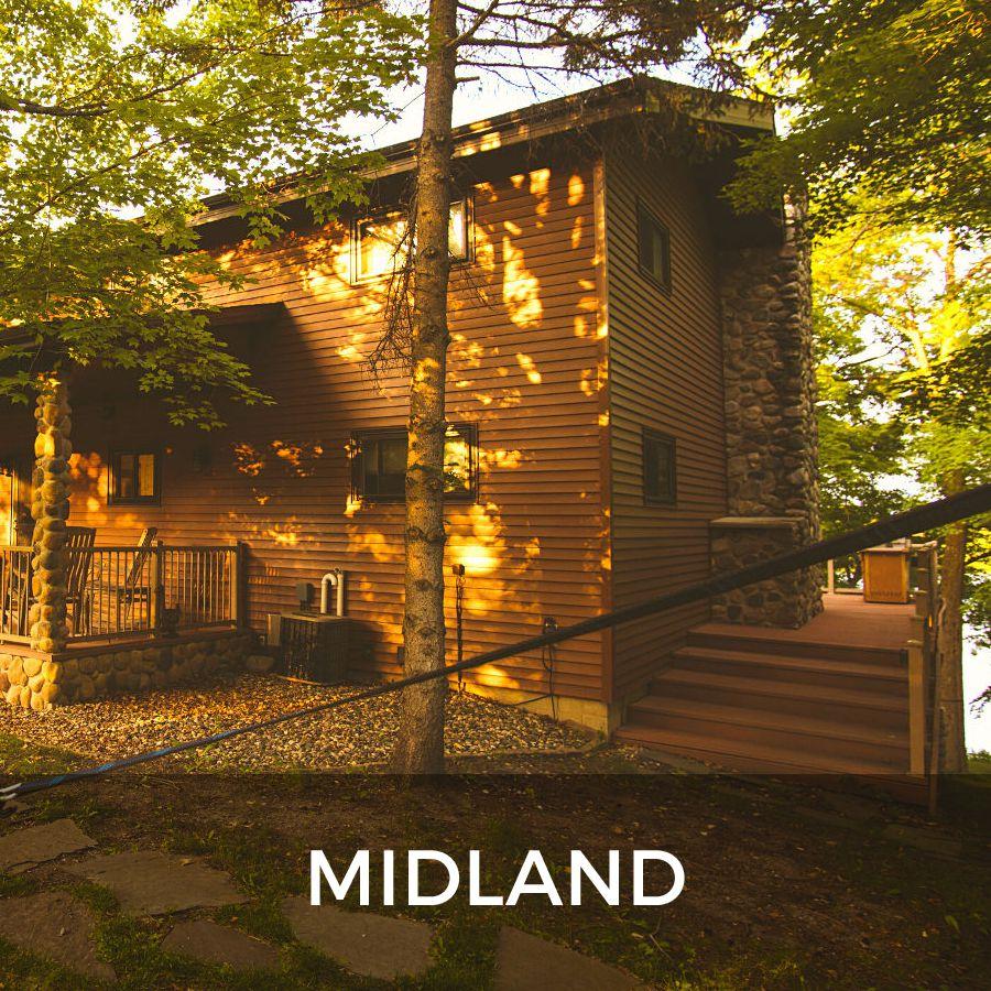 Midland Lakehouse