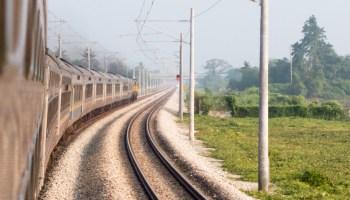 Tren KTM Intercity