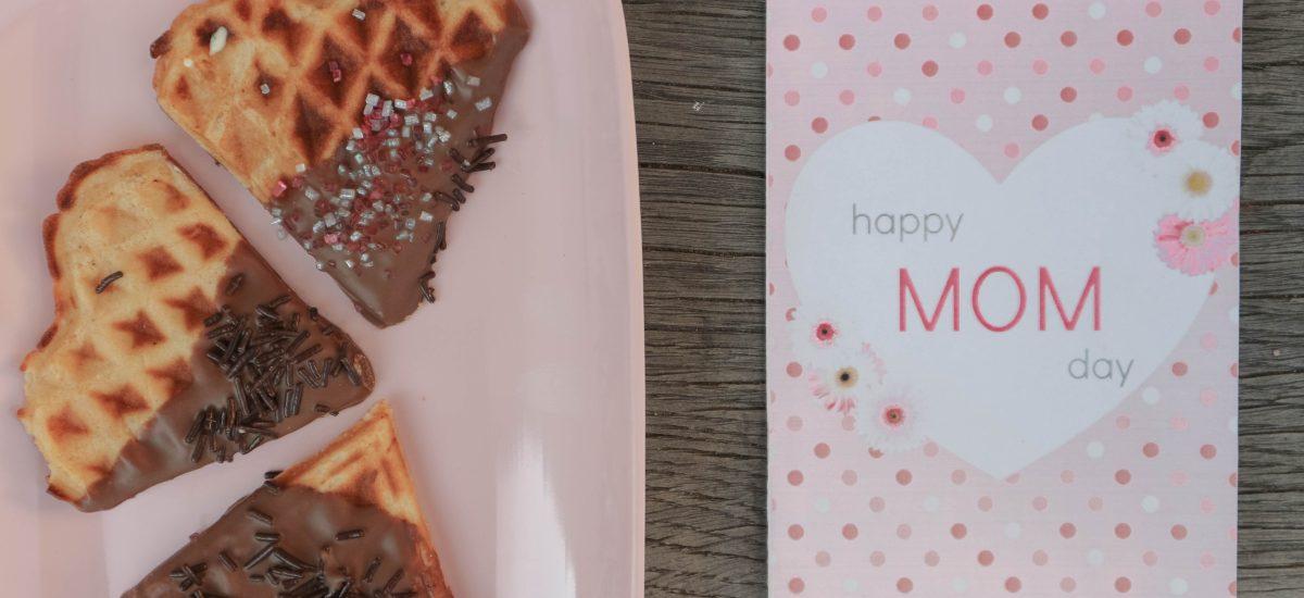 Last minute – Muttertagsüberraschung + Free Printable