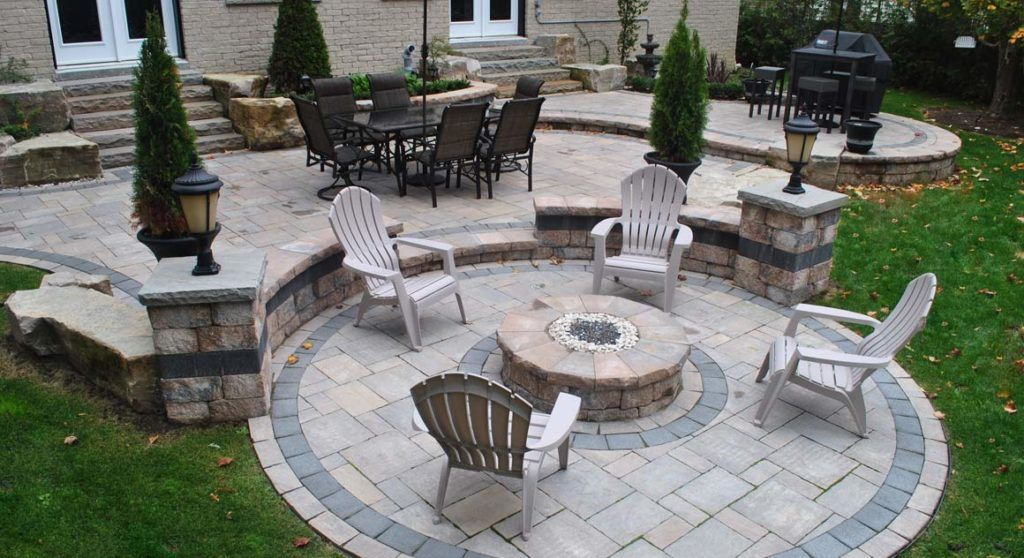 5 low maintenance backyard landscaping