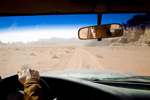 Toyota Land Cruiser Trip Images