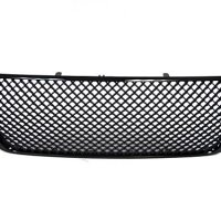 08 09 Toyota Land Cruiser Black Mesh Front Grille Replacement Grill