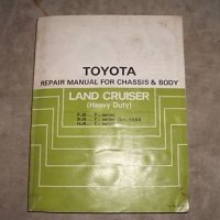 1982 toyota land cruiser fj60 electrical wiring diagram original 4 1984 toyota fj6 bj6 hj6 land cruiser service manual