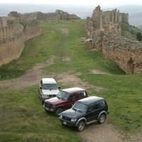 Toyota Land Cruiser - Prado - KZJ90 - KZJ70 - KDJ90