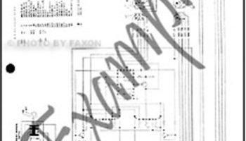 Strange 1980 Toyota Land Cruiser Fj40 Electrical Wiring Diagram Original 2 Wiring 101 Akebretraxxcnl
