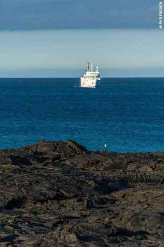 Galápagos Cruise.