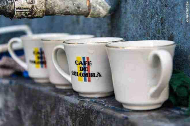 Colombian Coffee (©photocoen)